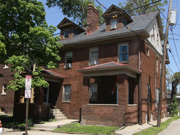 Nicastro Properties - OSU Area House Rentals and Property